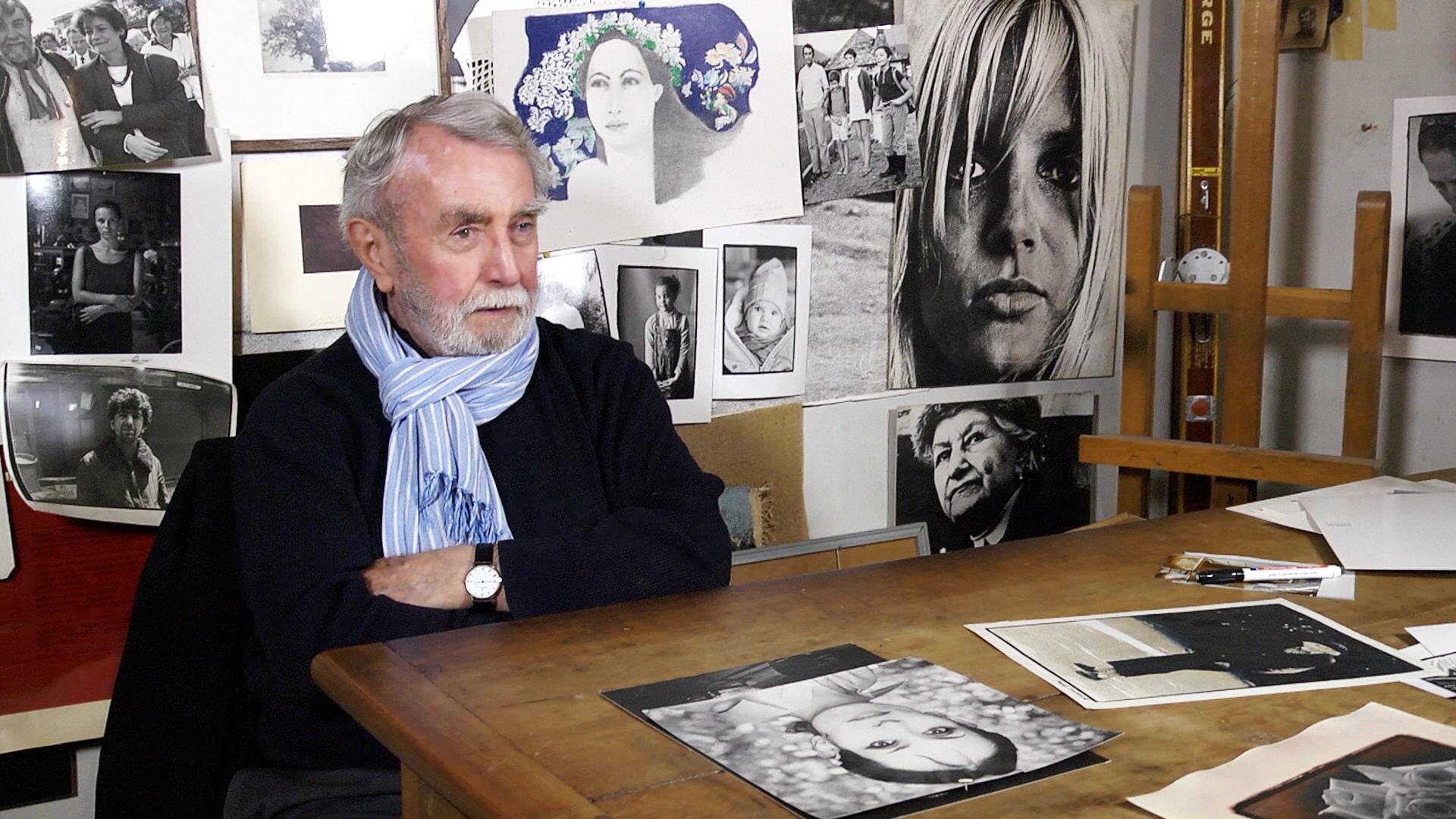 Marcel Imsand photgraphe